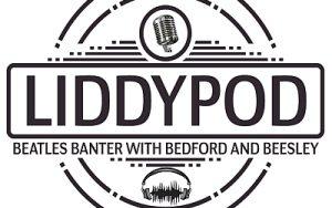 David Bedford's podcast Liddypod