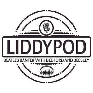 David Bedford's podcast Liddypod
