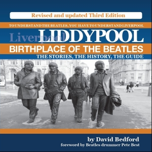 Liddypool by David Bedford