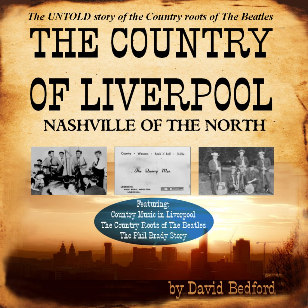 The Country of Liverpool